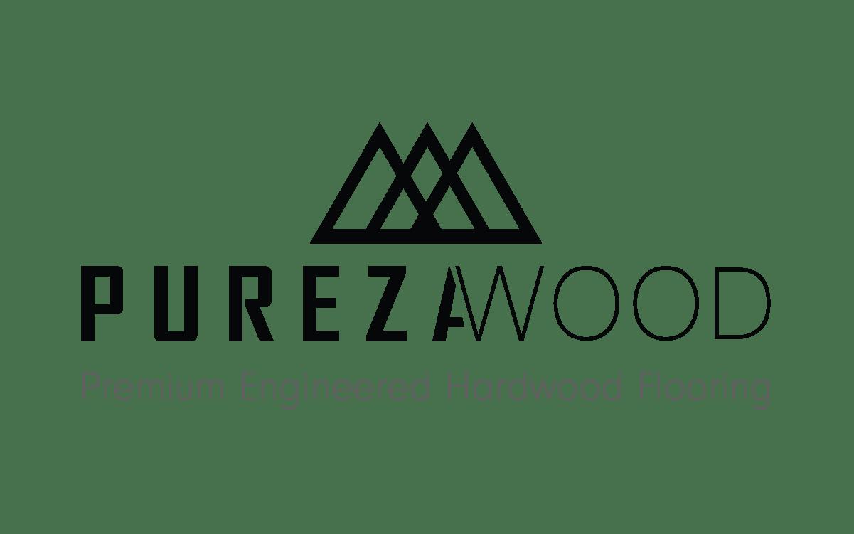 logo purezawood
